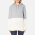 Sportmax Women's Aladino Knitted Hoody - Medium Grey: Image 1