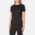 Sportmax Women's Eschilo Bow T-Shirt - Black: Image 2