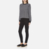 MICHAEL MICHAEL KORS Women's Graphic Jacquard Sweater - Multi: Image 4