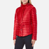 MICHAEL MICHAEL KORS Women's Packable Puffer Jacket - Red: Image 2