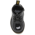 Dr. Martens Toddlers' Brooklee B Patent Leather Boots - Black: Image 3