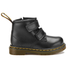 Dr. Martens Toddlers' Brooklee BV Velcro Leather Boots - Black: Image 1
