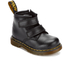 Dr. Martens Toddlers' Brooklee BV Velcro Leather Boots - Black: Image 2