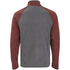 Craghoppers Men's Salisbury Half Zip Fleece - Oxblood: Image 2