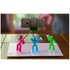 StikBot Figure Toy - 6 Pack: Image 2