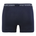 Polo Ralph Lauren Men's 3 Pack Trunk Boxer Shorts - Cruise Navy: Image 2