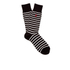 Polo Ralph Lauren Men's 3 Pack Socks - Dot Black: Image 1