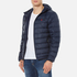 Polo Ralph Lauren Men's Lightweight Down Jacket - Aviator Navy: Image 2
