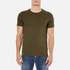 Polo Ralph Lauren Men's Short Sleeve Crew Neck Custom Fit T-Shirt - Defender Green: Image 1