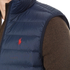 Polo Ralph Lauren Men's Lightweight Down Vest - Aviator Navy: Image 5