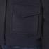 Samsoe & Samsoe Women's Louche Jacket - Dark Sapphire: Image 6
