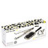 Corioliss C1 White Daisy Straightener Kit with Brush: Image 2