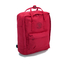 Fjallraven Re-Kanken Backpack - Red: Image 3