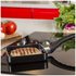 Tower T81614F 12cm Mini Ceramic Grill Pan: Image 4