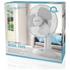 Signature S132N 16 Inch Desk Fan - White (40cm): Image 3