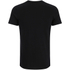 DC Comics Men's Suicide Squad Villain Skull T-Shirt - Black: Image 4