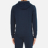 Michael Kors Men's Stretch Sweat Full Zip Hoody - Midnight: Image 3