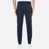 Michael Kors Men's Stretch Fleece Cuffed Sweatpants - Midnight: Image 3