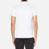 Michael Kors Men's Liquid Cotton Short Sleeve Polo Shirt - White: Image 3