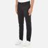 Michael Kors Men's Slim 5 Pocket Twill Jeans - Black: Image 2