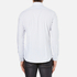 Michael Kors Men's Slim Fit Landon Long Sleeve Shirt - Ocean: Image 3