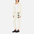 Wildfox Women's High Milk Run Hoody - Vanilla Latte: Image 4