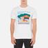 Maison Kitsuné Men's Hangar T-Shirt - Optical: Image 1