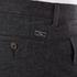 Selected Homme Men's Harval Slim Pants - Dark Grey: Image 4