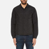 Selected Homme Men's Feel Shirt Jacket - Black: Image 1