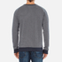 Selected Homme Men's Markus Crew Neck Sweatshirt - Blueberry: Image 3