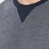 Selected Homme Men's Markus Crew Neck Sweatshirt - Blueberry: Image 5