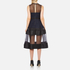 Three Floor Women's Lucid Dreams Dress - Black/Midnight Blue: Image 3