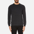 PS by Paul Smith Men's Crew Neck Jumper - Grey: Image 1