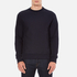 PS by Paul Smith Men's Crew Neck Sweatshirt - Navy: Image 1
