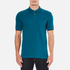 PS by Paul Smith Men's Regular Fit Polo Shirt - Turquoise: Image 1