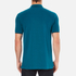 PS by Paul Smith Men's Regular Fit Polo Shirt - Turquoise: Image 3