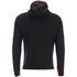 The North Face Men's Rafford Full Zip Hoody - TNF Black: Image 2