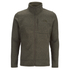 The North Face Men's Gordon Lyons Full Zip Fleece - Climbing Ivy Green: Image 1