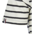 Produkt Men's Deko Asymetric Stripe T-Shirt - Cloud Dancer: Image 3