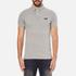 Superdry Men's Classic Pique Short Sleeve Polo Shirt - Grey Marl: Image 1