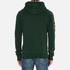 Superdry Men's Trackster Vintage Zip Hoody - Enamel Green: Image 3
