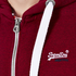 Superdry Men's Orange Label Zip Hoody - Redhook Grit: Image 5