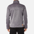 Superdry Men's Windtrekker Coat - Dark Grey Grit/Fluro Orange: Image 3