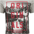 Jack & Jones Men's Originals Coffer T-Shirt - Light Grey Marl: Image 3