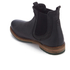 Barbour Men's Cullercoats Leather Chelsea Boots - Black: Image 4