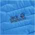 Jack Wolfskin Men's Icy Trail 3-in-1 Softshell Jacket - Brilliant Blue: Image 3