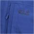 Jack Wolfskin Men's Black Range 3-in-1 Jacket - Deep Sea Blue: Image 3