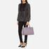 Karl Lagerfeld Women's K/Klassik Tote Bag - Rosy Brown: Image 7