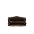 Karl Lagerfeld Women's K/Klassik Zip Around Wallet - Black: Image 4