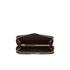 Karl Lagerfeld Women's K/Klassik Zip Around Wallet - Black: Image 4